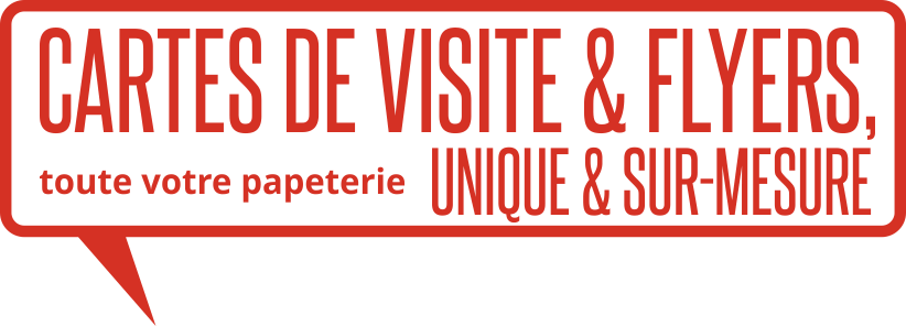 cartes de visites de qualite Pictomatic