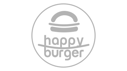 Stickers Happy Burger Pictomatic Labenne